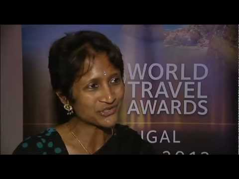 Chitra Stern, owner, Martinhal Beach Resort & Hotel