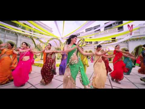 Dookudu : Adaradara Kottu video