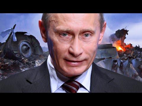 Зачем Путин разжигает войну в Украине? Фильм, разоблачающий агрессию в Украине.