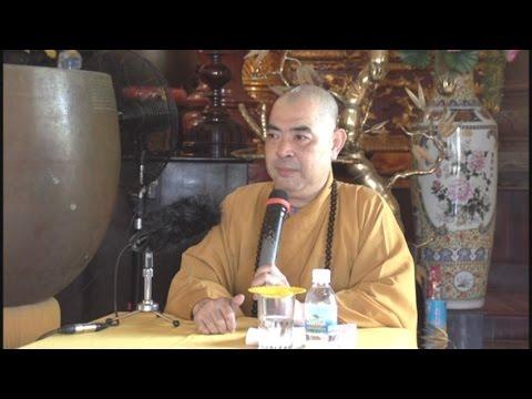 Chiếc Chìa Khóa Mở Cửa Nhà Đức Phật A Di Đà