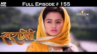 Swaragini - 1st October 2015 - स्वरागिनी - Full Episode (HD)