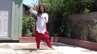 Cham Cham Dance Video | Baaghi | Shraddha Kapoor | Tiger Shroff