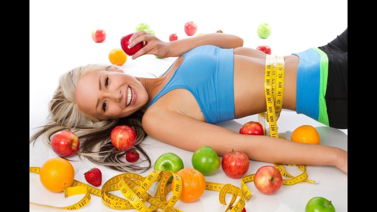 Как похудеть в домашних условиях как питаться