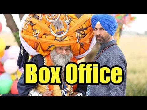 Box Office: Akshay Kumar's Singh is Bliing Impressive First Day Collection