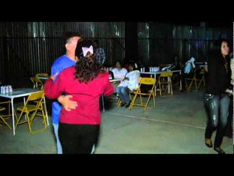 Atentado Internacional en Tezoatlán de Segura y Luna-Amor en llamas