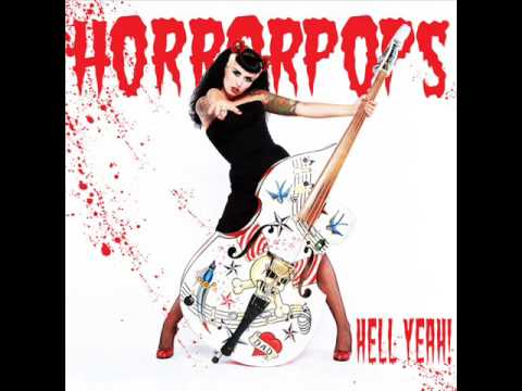 Horrorpops - Emotional Abuse