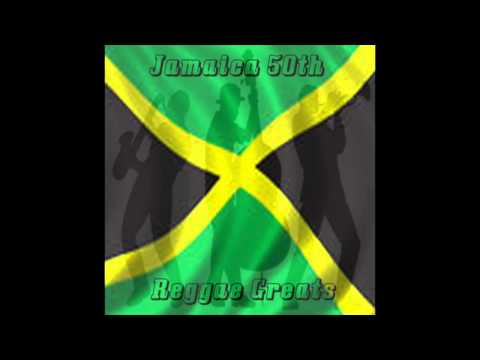 Jamaica 50th Reggae Greats (Full Album) thumbnail