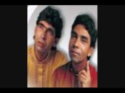 Ustad Ahmed & Ustad Mohammed Hussain- Khuda Ki Kasam Lab Pe (...