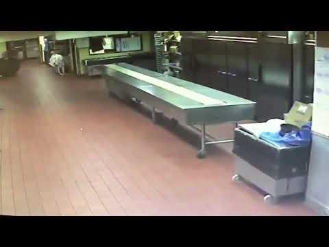 BREAKING NEWS: Leaked Full Surveillance footage of kenneka Jenkins in hotel