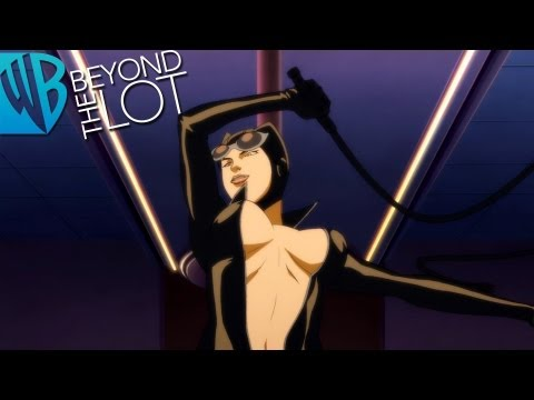 DCU Short: Catwoman