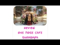 Review cafe one pose surabaya