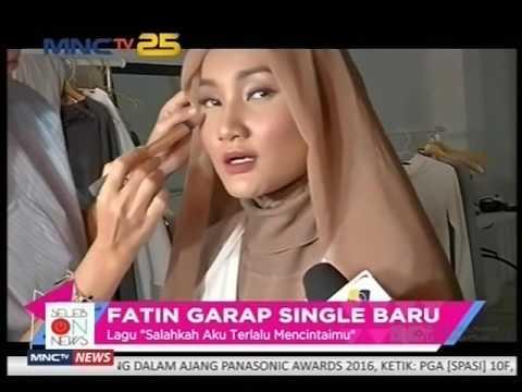 download lagu Fatin Shidqia Raih Best Asian New Female gratis