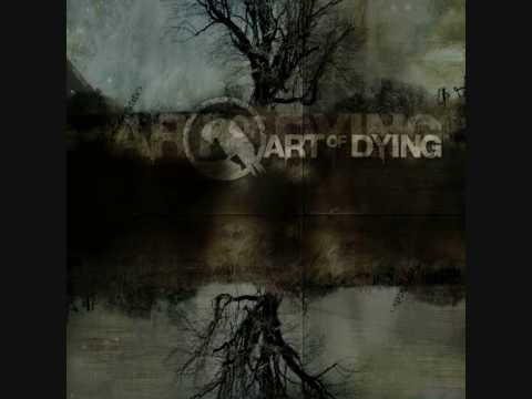 Art Of Dying - Crime