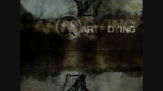 Watch Art Of Dying Crime video
