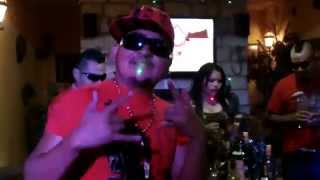 EL FIESTON VIDEO OFICIAL 2014 los patrones del hyphy