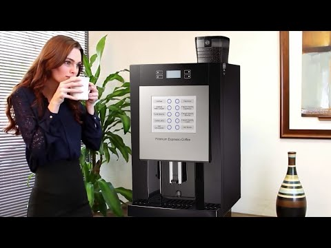 Aroma 5000 - Office Coffee Machine