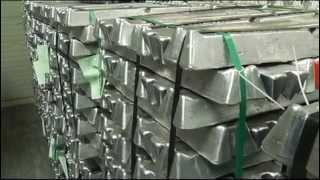 LUMEL - how we produce the aluminium pressure die castings