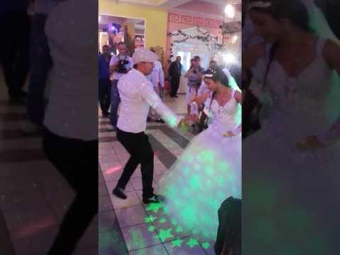 Цыганская свадьба Лёша и тамара