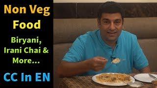 Hyderabadi Biryani   Hyderabadi Dum Biryani   Hyderabad non veg food Episode 1