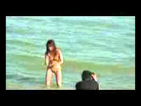 Bugil Di pantai Cewek Bohai By Bali Beach