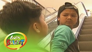 Goin' Bulilit: Escalator Ethics