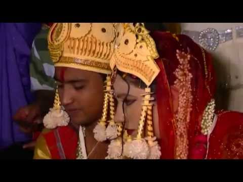 Bengali Wedding Video - Bangla Biye - Indian Marriage - Wedding Videography video