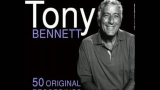 Watch Tony Bennett The Second Time Around video