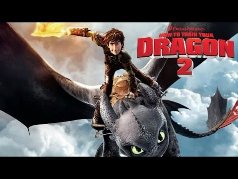 Lets Play: How To Train Your Dragon 2 (Xbox 360 Gameplay) - Part 1