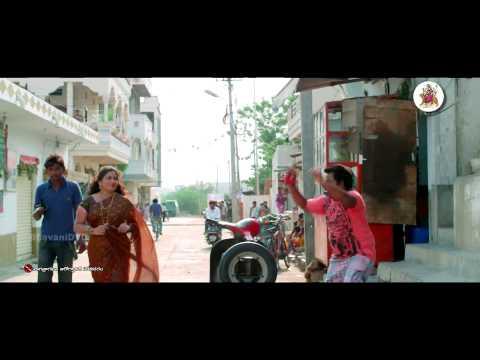 Billa Ranga - Venkat Rahul, Jabardast Venu, Rishika, Pradeep, Jabardasth Naveen Funny Scene
