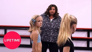 """Dance Moms: Dance Digest - """"Over and Over"""" (Season 2) 
