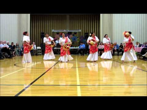 Salakot - Traditional Phillipines Folk Dance video