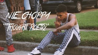 """NLE Choppa """"Thought Poetry"""" ( Official Music Video) Shot By: @HarrellFilmz"""