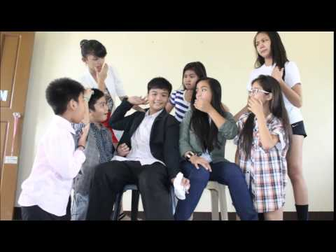 Grade 7 Nutri Jingle Video 2014 video