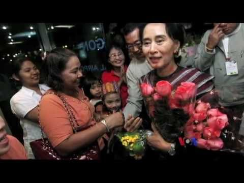 Burmese TV Update - 04-10-2014