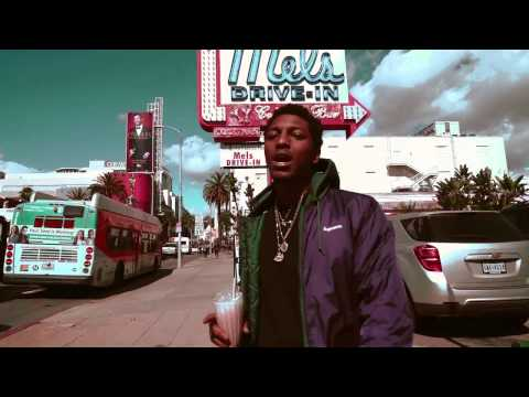 Tayyib Ali - Came Up (Official Music Video)