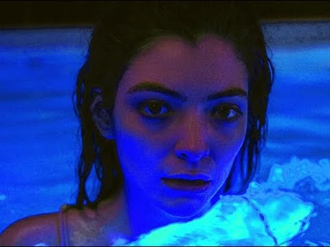 Lorde  SuperCut Lyric