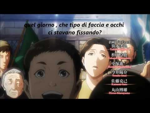 Attack on titan season 2 opening sub ITA \ Shinzou wo sasageyo