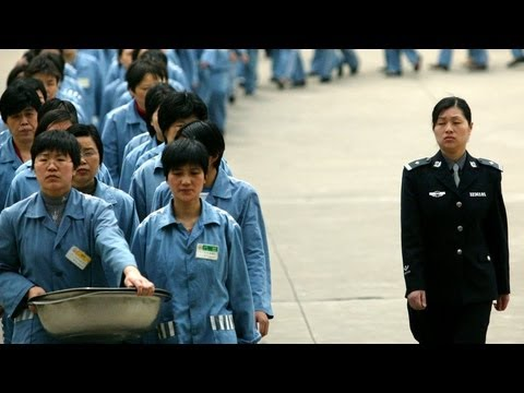 China's Labor Camps And Reform: What Rape Victim Case Tells Us video