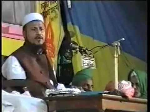 Bangla Waz By- Maulana Hammad Sa'di Rah dhaka-madrasa Mahfil Day 01 - 2013 video