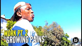 """Stanley Johnson Is JUST GETTING STARTED! Stanley Johnson Work Pt.2 """"Growin Pains"""""""