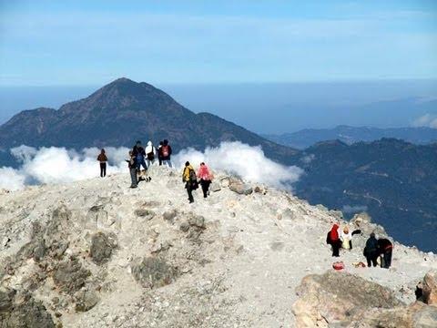 volcano now
