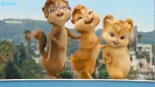 Talking tom cat Happy Birthday to You!!! chipmunks - YouTube video xxx
