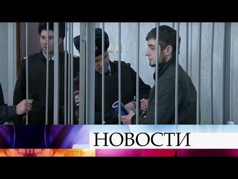 Вынесен приговор Дмитрию Грачеву, отрубившему руки жене