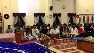 Bhai Anantvir Singh Part 5 Glen Rock
