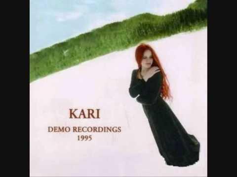 Kari Rueslatten - Rapunsel