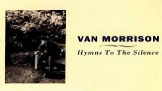 Watch Van Morrison It Must Be You video