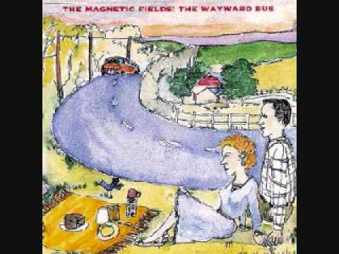 Magnetic Fields - Saddest Story Ever Told