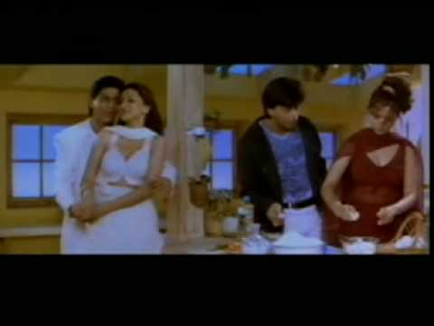 Arerey are ye - dil to pagal hai