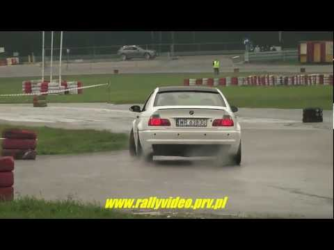 V ExoticCars Track Day ECTD - Tor Kielce - 2011-05-28  HD