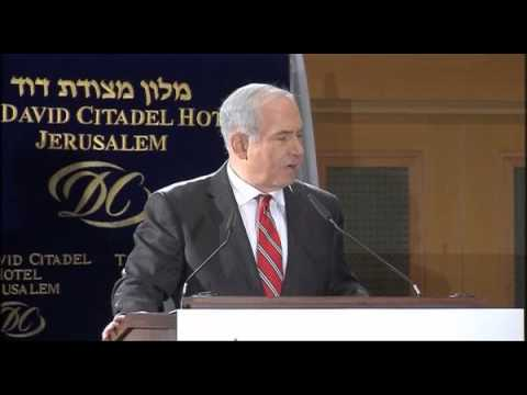 Netanyahu to Jewish leaders: North Korea nuclear test shows sanctions alone won't stop Iran